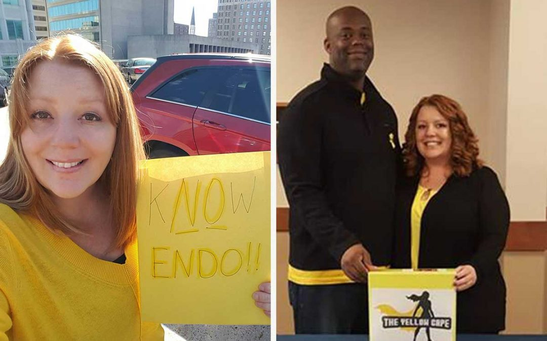 Making A Difference: Tara Hilton, Founder & Executive Director of The Yellow Cape