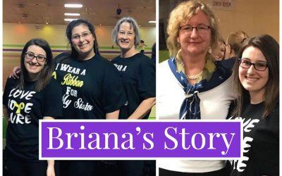 Briana's Story
