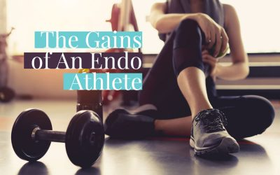 The Gains of an Endo Athlete