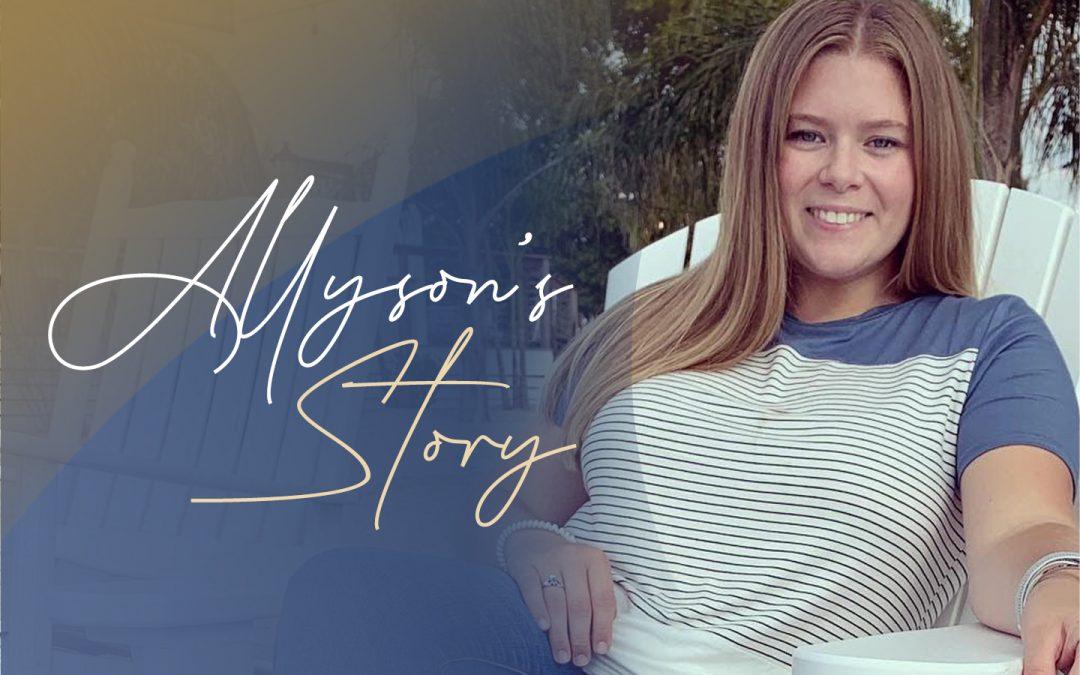 Allyson's Story