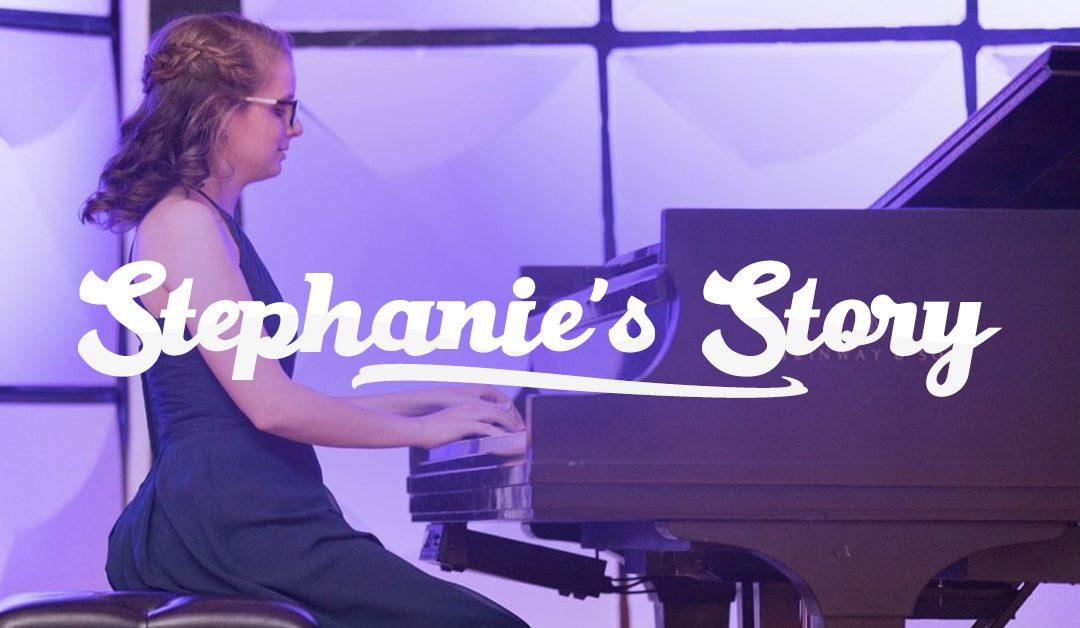 Bridging the Gap to Stephanie's Fertility