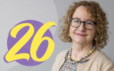 Celebrating 26 Years Empowering Women To Take Control of Their Endometriosis and Live a Pain-Free Life